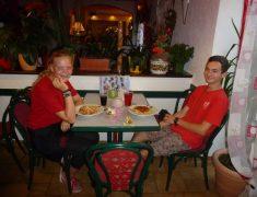 BRAVO Eiscafe & Bistro 2014