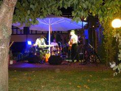 Livemusik Wolfsgarden 2012