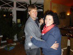 BRAVO Weihnachtsfeier 2012