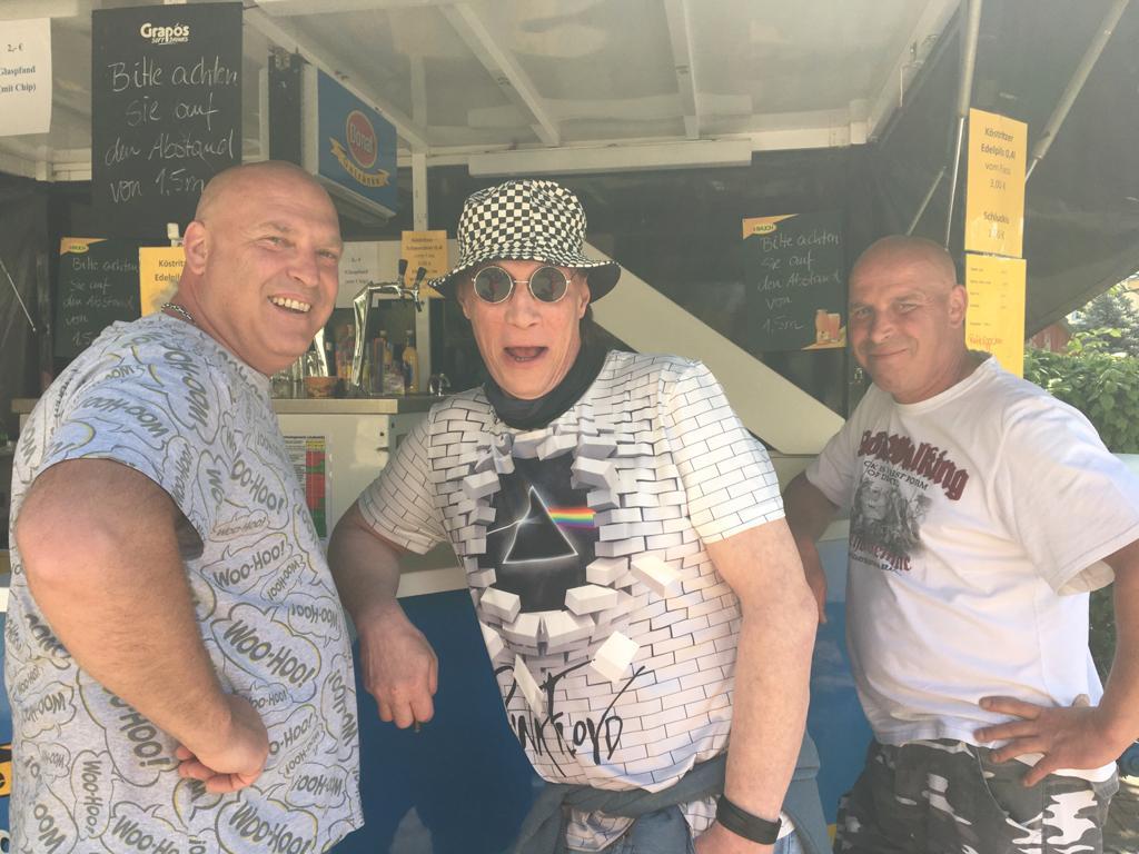 BRAVO Eiscafe & Bistro 2020
